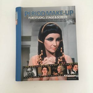 Period Make Up For Studio Stage and Screen