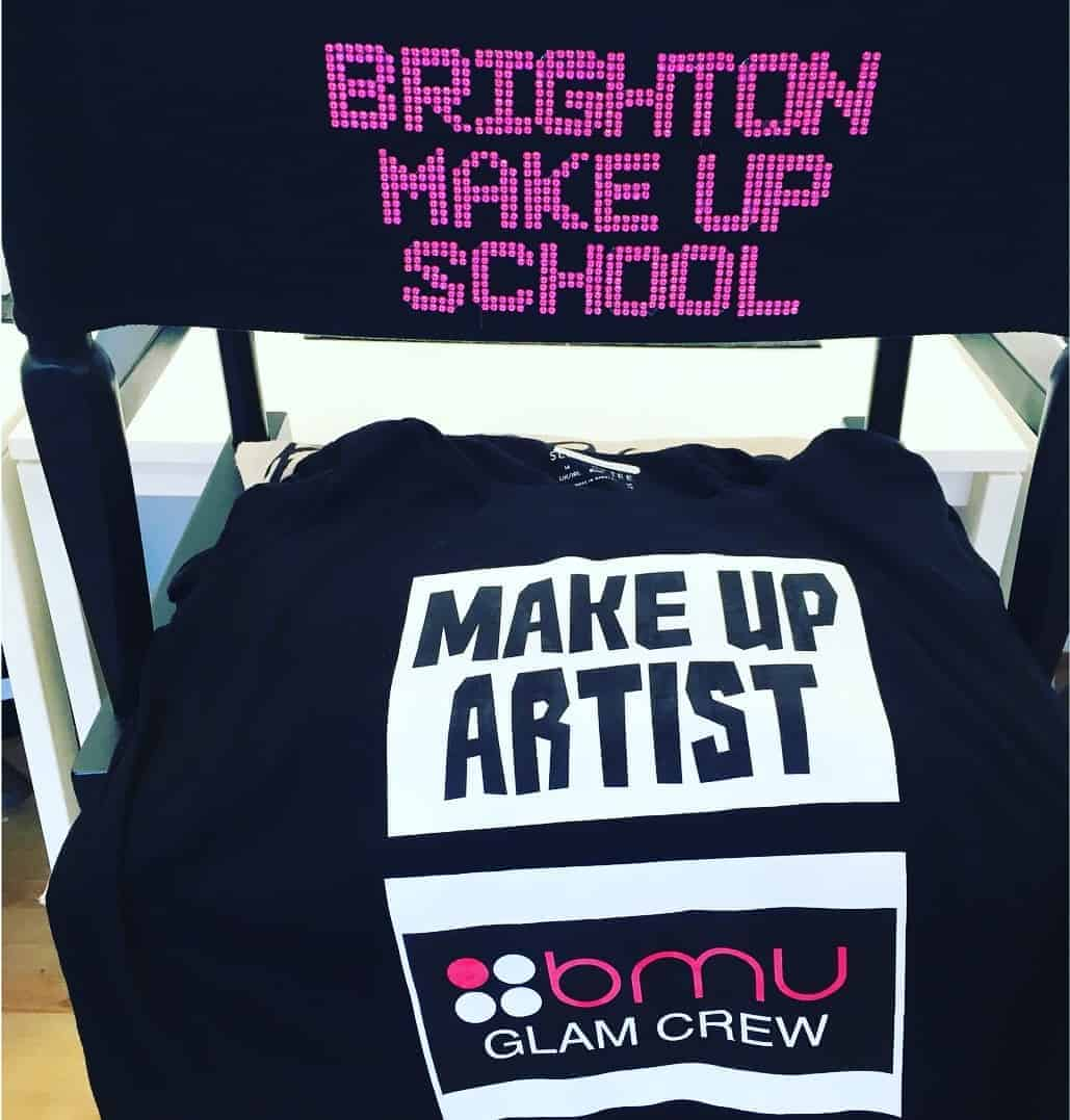 2 Week Professional Makeup Artistry Diploma & Advanced Diploma-(Can also take as a 10 Saturday option!)