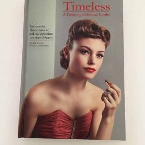 Timeless A Centuary of iconic looks-Louise Young/Louia Sheppard
