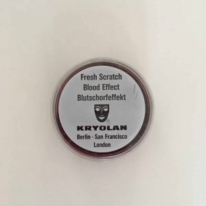 Kryolan Fresh Scratch 15ml