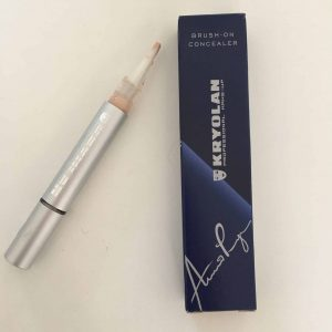 Kryolan brush-on concealer