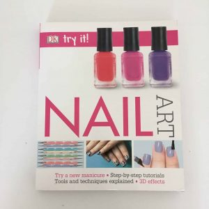 Try it! Nail Art