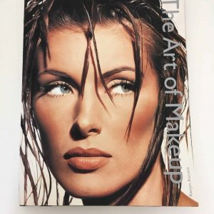 Kevyn Aucoin The Art of Make Up