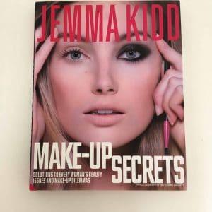 Make Up Secrets -Jemma Kidd