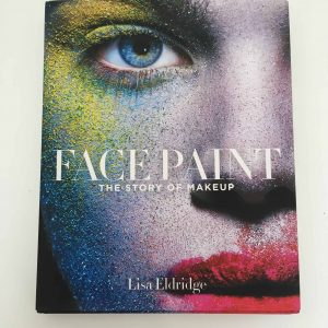 Face Paint -Lisa Eldridge