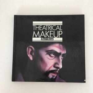 Theatrical Make Up-Bert Broe