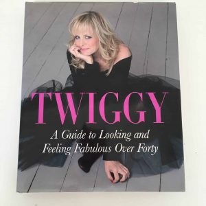 Twiggy-A guide to looking fabulous over 40-Michael Jacobs