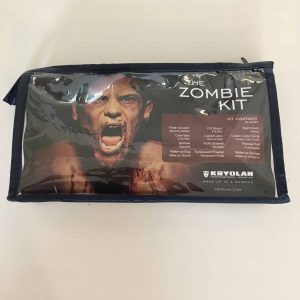 Kryolan The Zombie kit