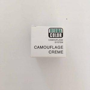 DERMACOLOR CAMOUFLAGE CREME 4 G