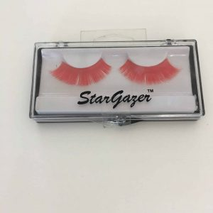 Stargazer false lashes-red