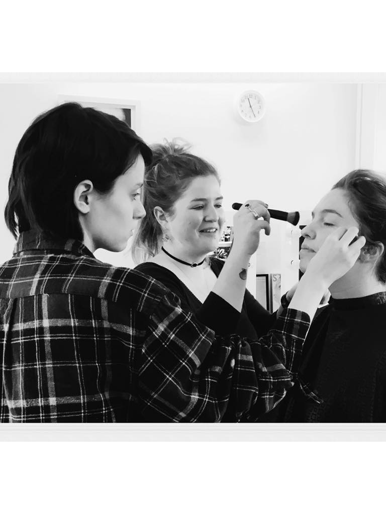 Professional Makeup Artistry Diploma-Weekday/weekend/evening options