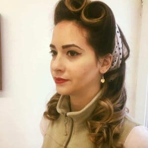Vintage Hair Certificate Course