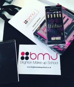 8 Week Intensive Master Make Up & Hair Diploma-New In!