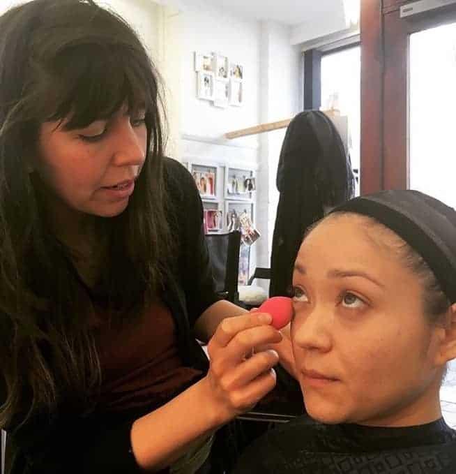 1 Week Advanced Make Up Diploma