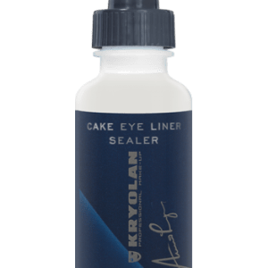 Kryolan Cake eye liner sealer