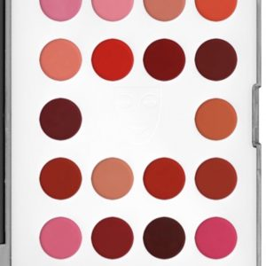 Kryolan lip rouge  Mini-palette 18 colours