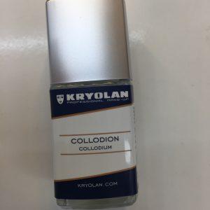 Kryolan Collodion