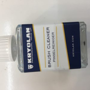 Kryolan Brush Cleaner-30ml