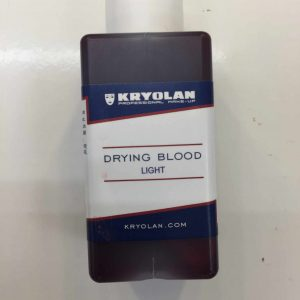 Kryolan Drying Blood 50ml