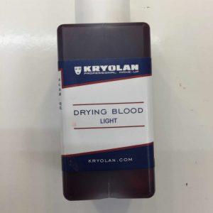 Kryolan Drying Blood 50ml