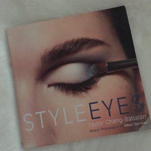 Style Eyes-Taylor Chang-Babaian