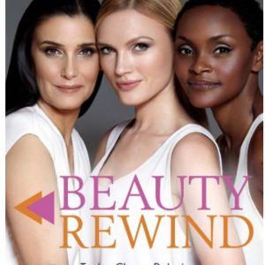 Beauty Rewind-Taylor Chang-Babaian
