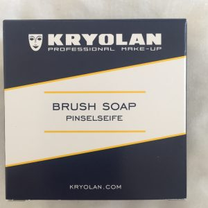 Kryolan Brush Soap