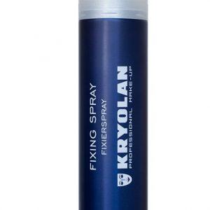 Kryolan Fixing Spray- New In!