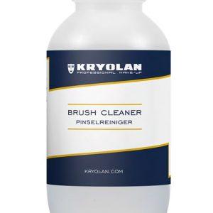 Kryolan Brush Cleaner-100ml-New In!