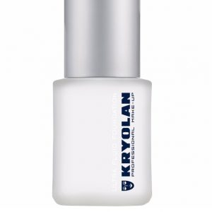 Kryolan Ultra Fluid Foundation 30ml