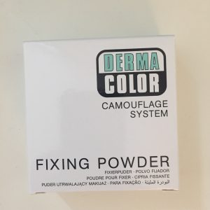 Dermacolor Fixing Powder-New In!