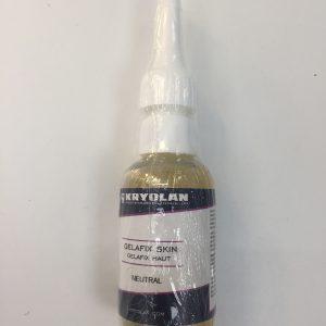 Kryolan Gelafix Skin-Dispensing bottle