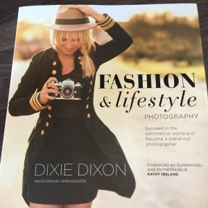 Fashion & Lifestyle Photography-Dixie Dixon