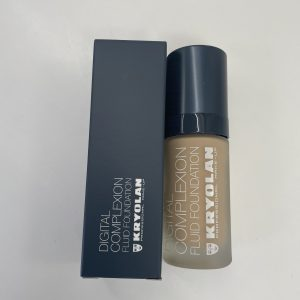 Kryolan Digital Complexion Fluid Foundation-New!