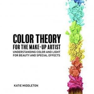 Colour Theory For The Make Up Artist- Katie Middleton