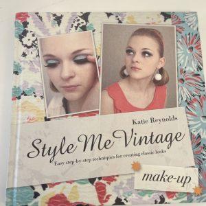 Style Me Vintage-Katie Reynolds