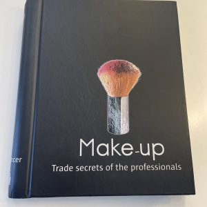 Make Up trade Secrets of The Professionals -Kit Spencer