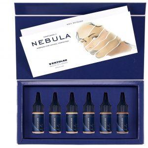 Nebula Airbrush Complexion set of 6