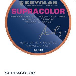 Kryolan Super Color Orange (508)